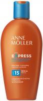 Anne Möller Body Tanning Milk SPF 15