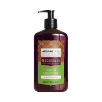 Arganicare Hydrating Leave In Conditioner Damage