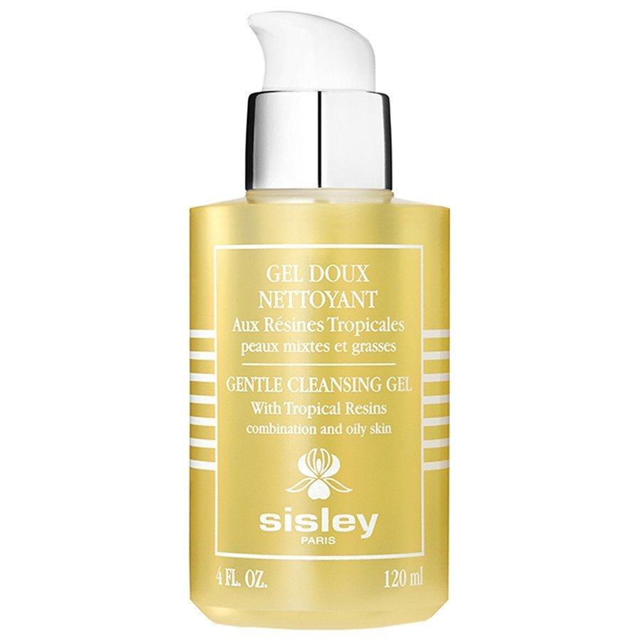 Sisley - Gel Douche Resines Tropicales -