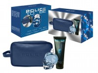 Police To Be Eau de Toilette 100Ml Set