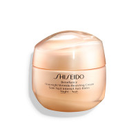 Shiseido Benefiance Overnight Cream