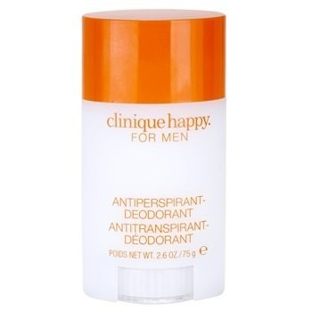 Clinique - Happy For Men Deodorant Stick -