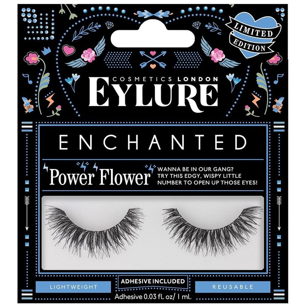 Eylure - Enchanted Power Flower -