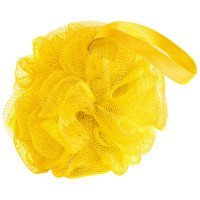 Douglas Collection Accessoires Shower Puff Yellow