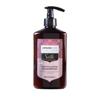 Arganicare Silk Protein Shampoo Hair Repair