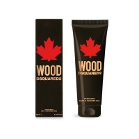 DSQUARED2 Wood Homme Bath&Shower Gel