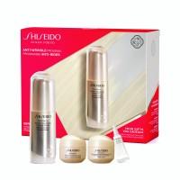 Shiseido Benefiance Wrinkle Smoothing Serum Set