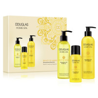 Douglas Home Spa Beauty Of Hawaii Extraordinary Body Set