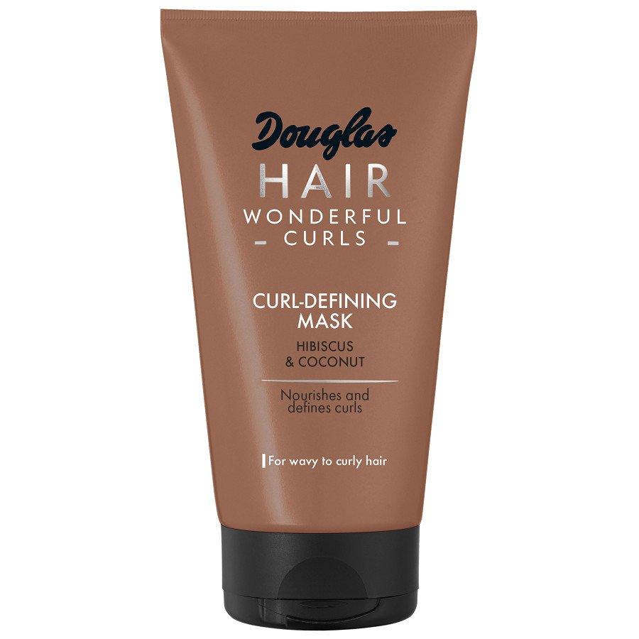 Douglas Collection - Mask Wonderful Curls -