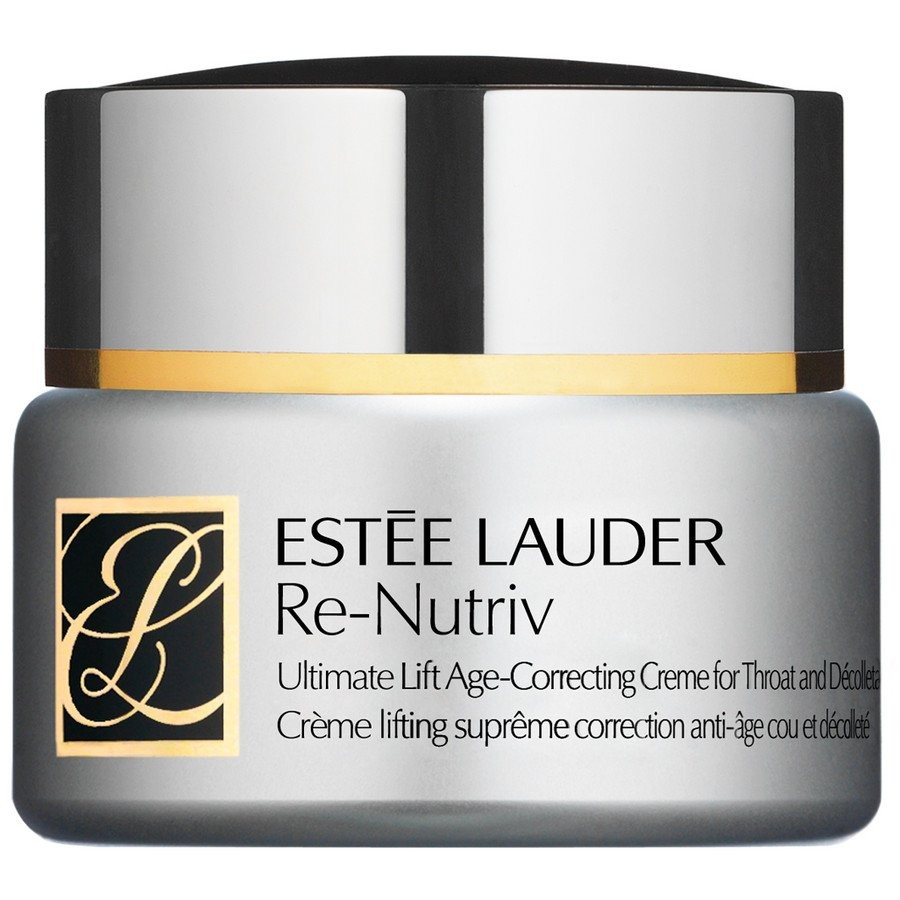 Estée Lauder - Re-Nutriv Ultimate Lift Age-Correcting Creme for Throat and Décolletage -