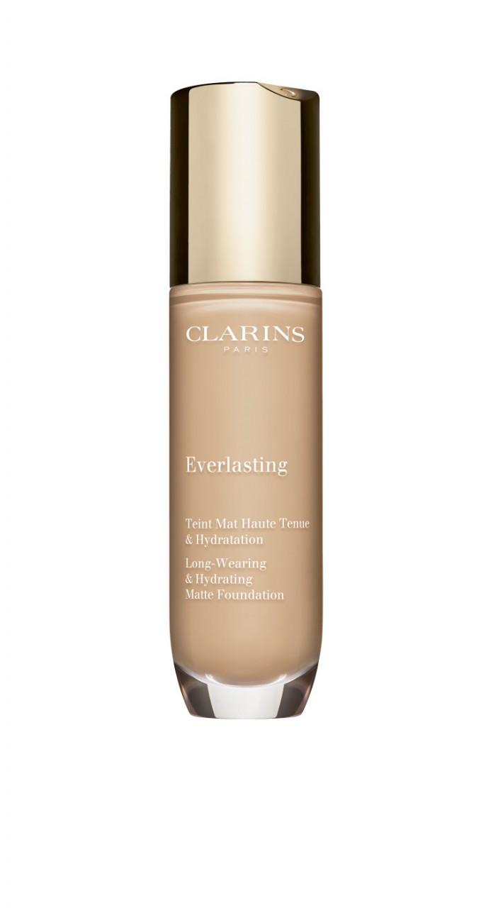 Clarins - Teint Matte -  105N - Nude