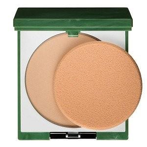 Clinique - Superpowder Double Face Makeup - Nr. 02 - Matte Beige