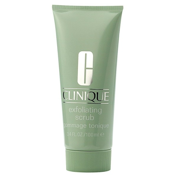 Clinique - Exfoliating Scrub -