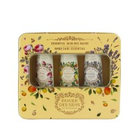 Panier des Sens Specials Hand Cream Tin Box