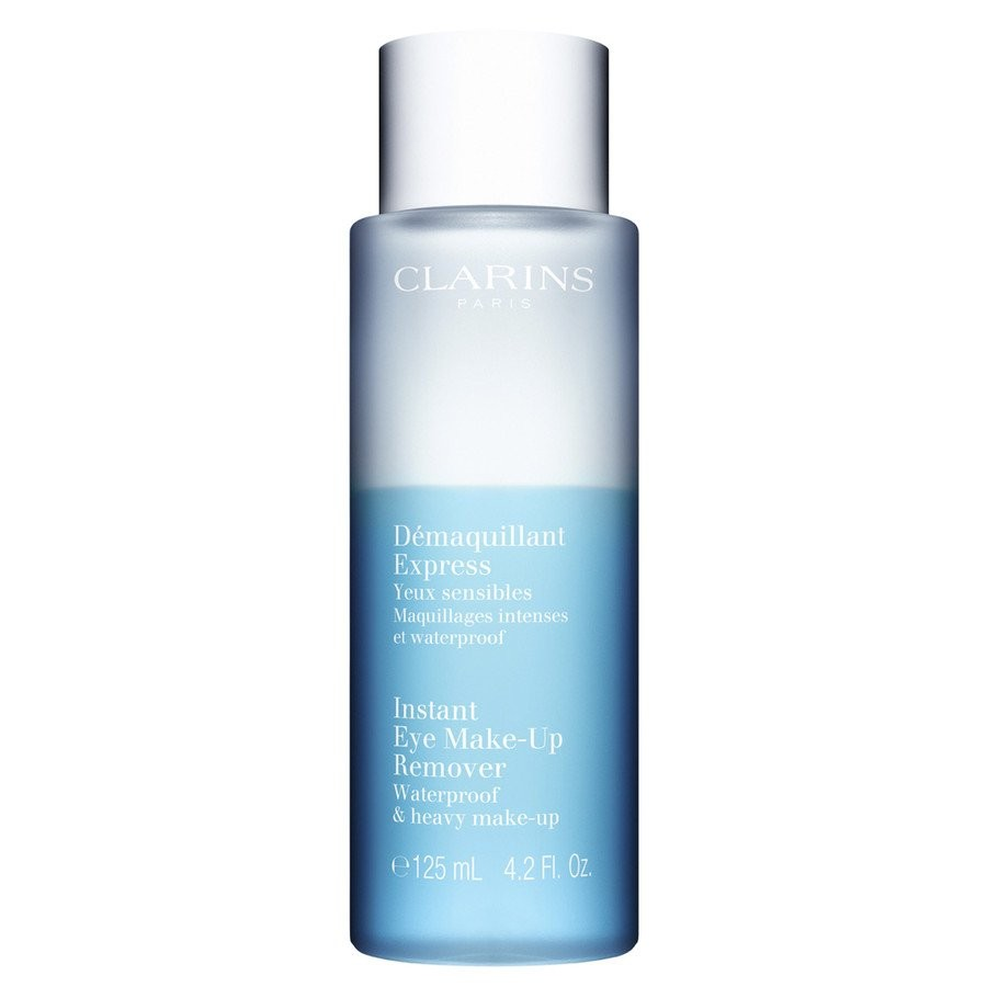 Clarins - Démaquillant Express Yeux -