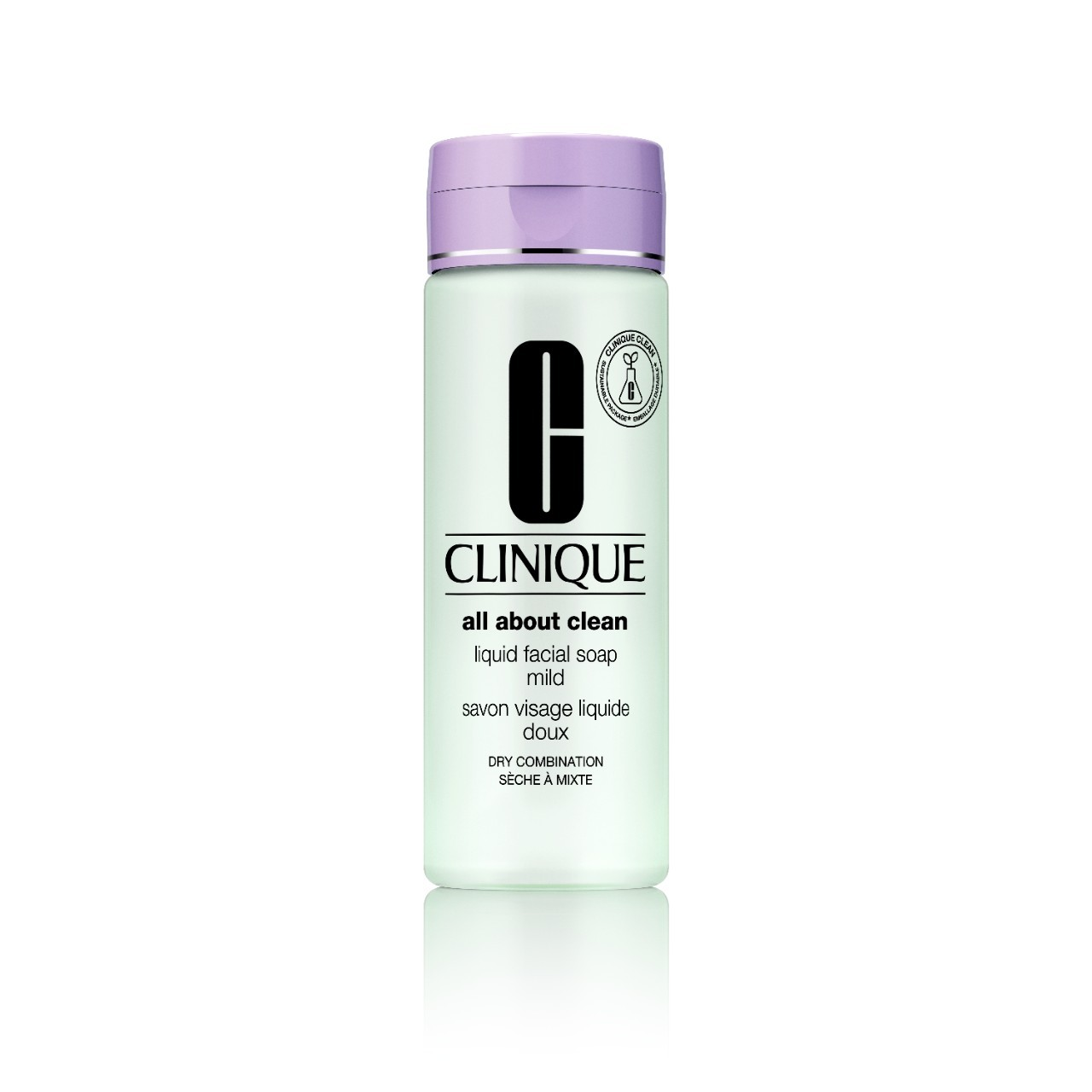 Clinique - All About Clean™ Liquid Facial Soap Mild -