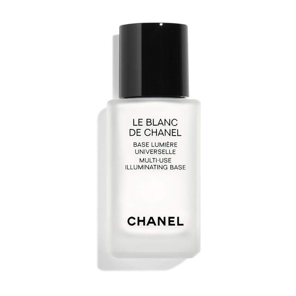CHANEL - BASE LUMIÈRE UNIVERSELLE -