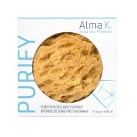 Alma K Soap Infused Bath Sponge