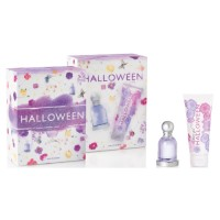 Jesus del Pozo Halloween Eau de Toilette 30Ml Set