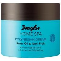 Douglas Home Spa Polynesian Dream Salt Scrub