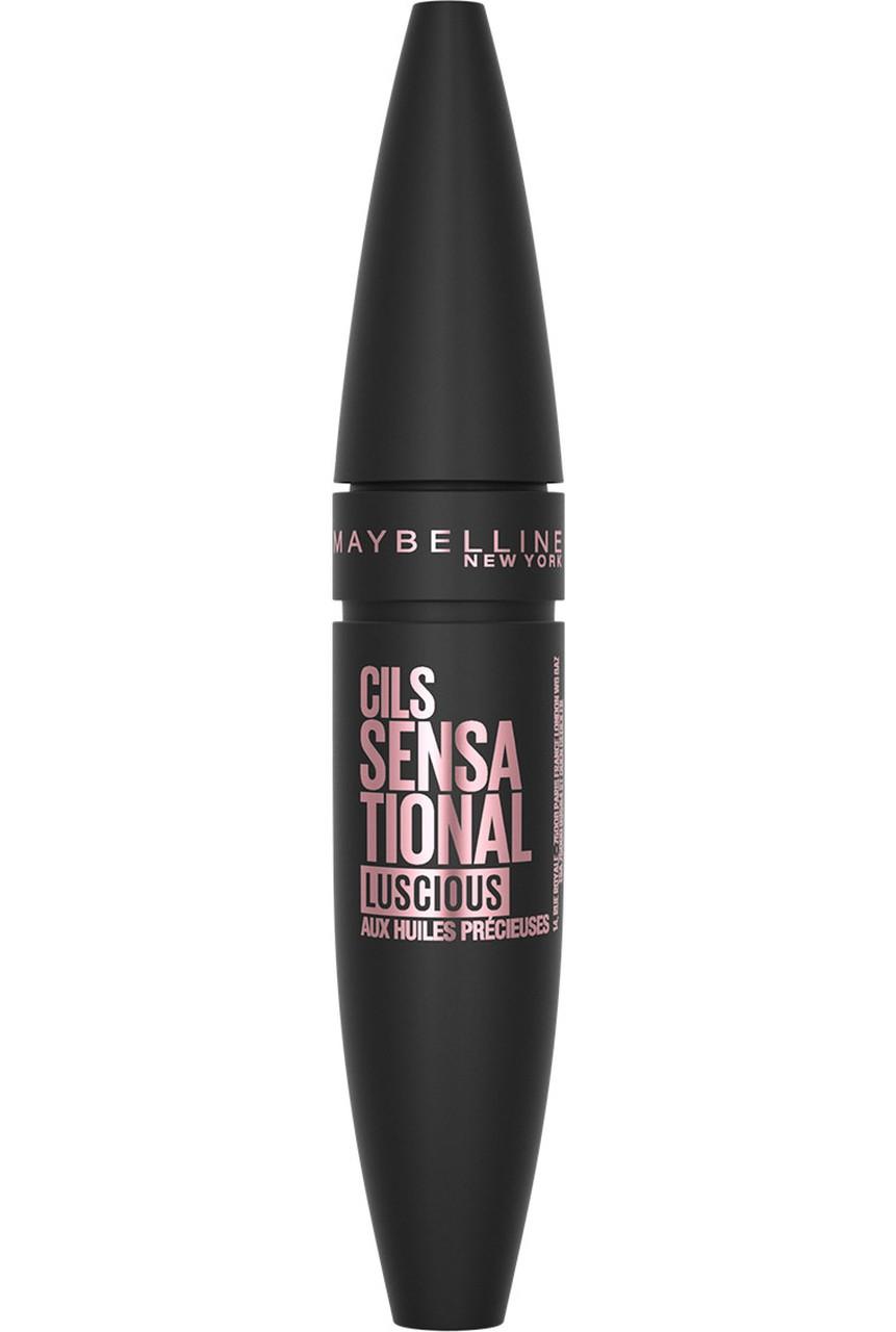 Maybelline - Mascara Lash Sensational Luscious Black -