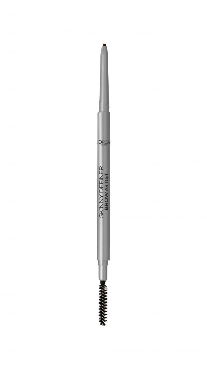 L'Oréal Paris - Eyebrow Brow Artist Skinny -  105 - Brunette