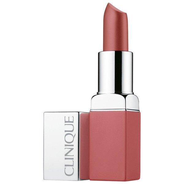 Clinique - Pop™ Matte Lip Colour + Primer - Nº 01 - Blushing Pop