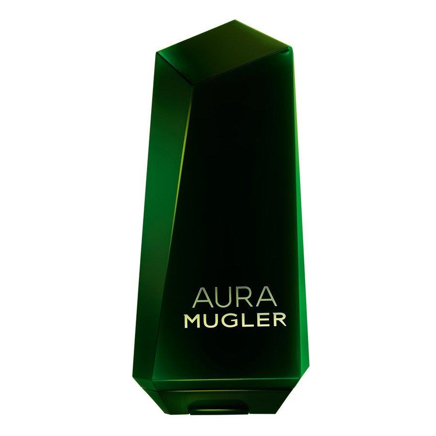 Thierry Mugler - Aura Body Lotion -