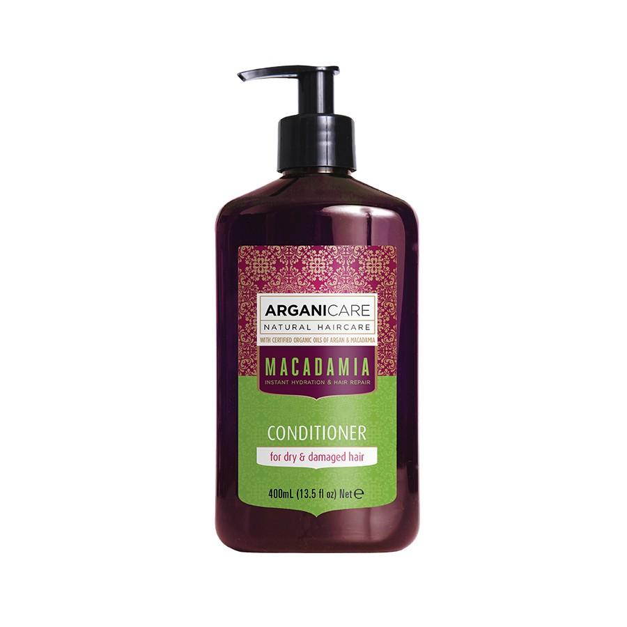 Arganicare - Macadamia Damaged Hair Conditioner -
