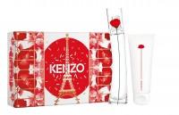 Kenzo Flower By Kenzo Eau de Parfum 30Ml Set