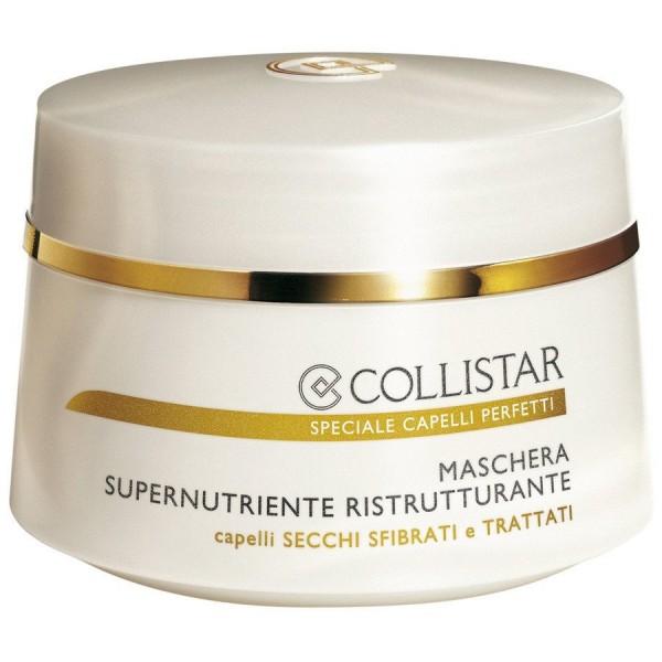 Collistar - Supernourishing Restorative Mask -