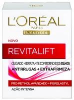 L'Oréal Paris Revitalift Clássico Creme Olhos