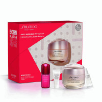 Shiseido Benefiance Cream Set