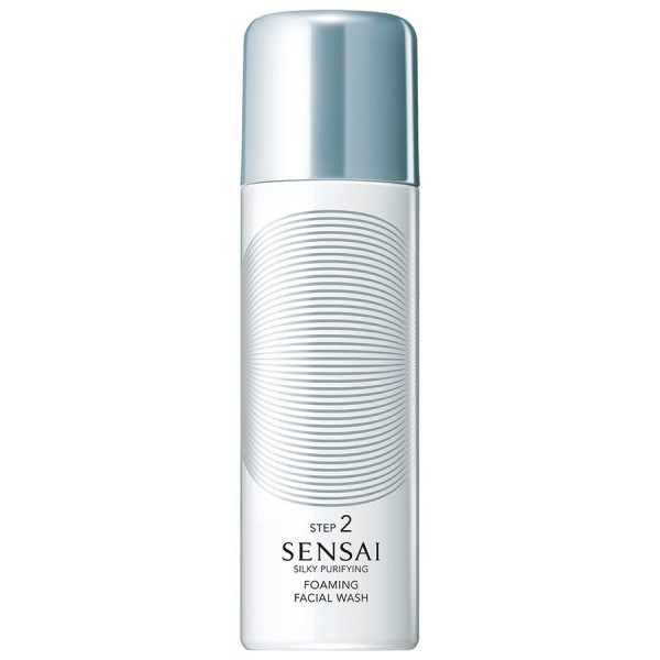 SENSAI - Silky Purifying Foaming Facial Wash -