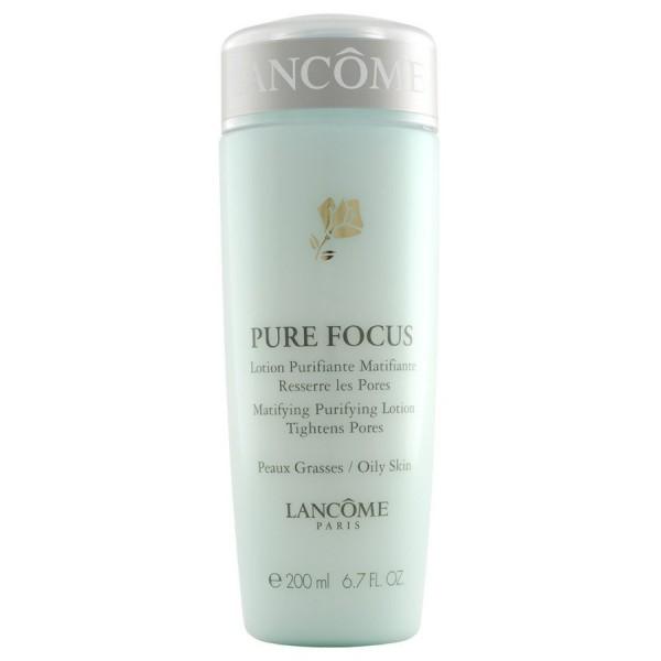 Lancôme - Tonique Pure Focus -