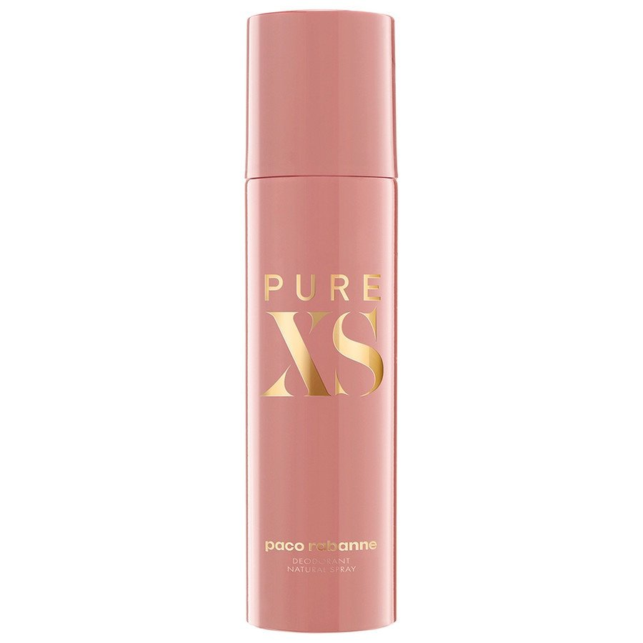 Paco Rabanne - Pure XS Deo Spray -