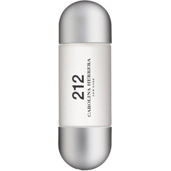 Carolina Herrera - 212 For Woman Eau De Toilette - 30 ml