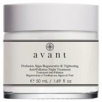 Avant Skincare Algae Anti-Pollution Night Cream