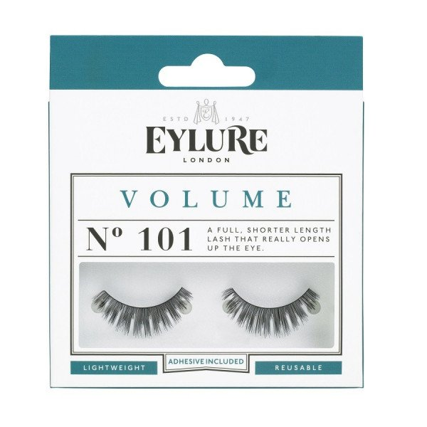Eylure - Pestanas Volume Nº 101 -