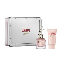 Jean Paul Gaultier Scandal Eau de Parfum 50Ml Set