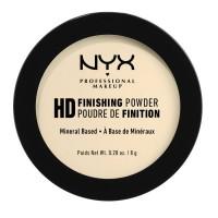 NYX Professional Makeup Finishing Powder