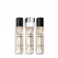 CHANEL EAU DE TOILETTE TWIST AND SPRAY