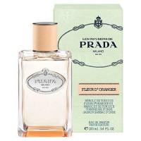 Prada Fleur D'Oranger Eau de Parfum