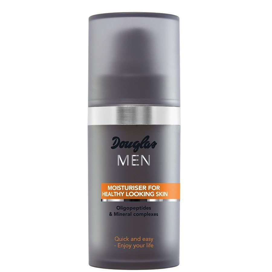 Douglas Men - Self Tanning Healthy Looking Skin Cream -