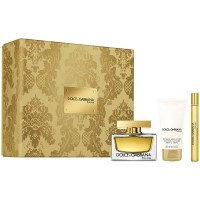 Dolce&Gabbana The One Eau de Parfum 75Ml Set