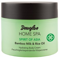 Douglas Home Spa Spirit of Asia Body Cream
