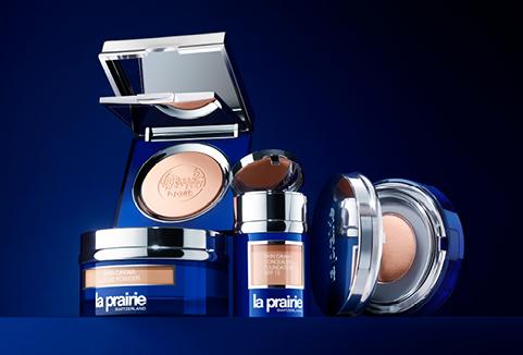 Skin Caviar Complexion Collection