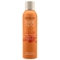 Douglas Home Spa Harmony Of Ayurveda Shower Foam
