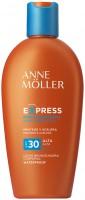 Anne Möller Body Tanning Milk SPF 30