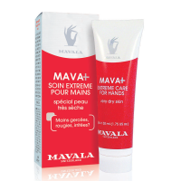 Mavala Mava + Creme Extreme Tube